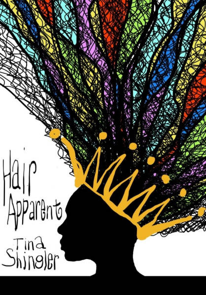 Hair Apparent Poster RESIZED